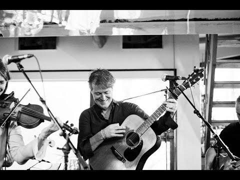 Jim Cuddy | House Of Strombo