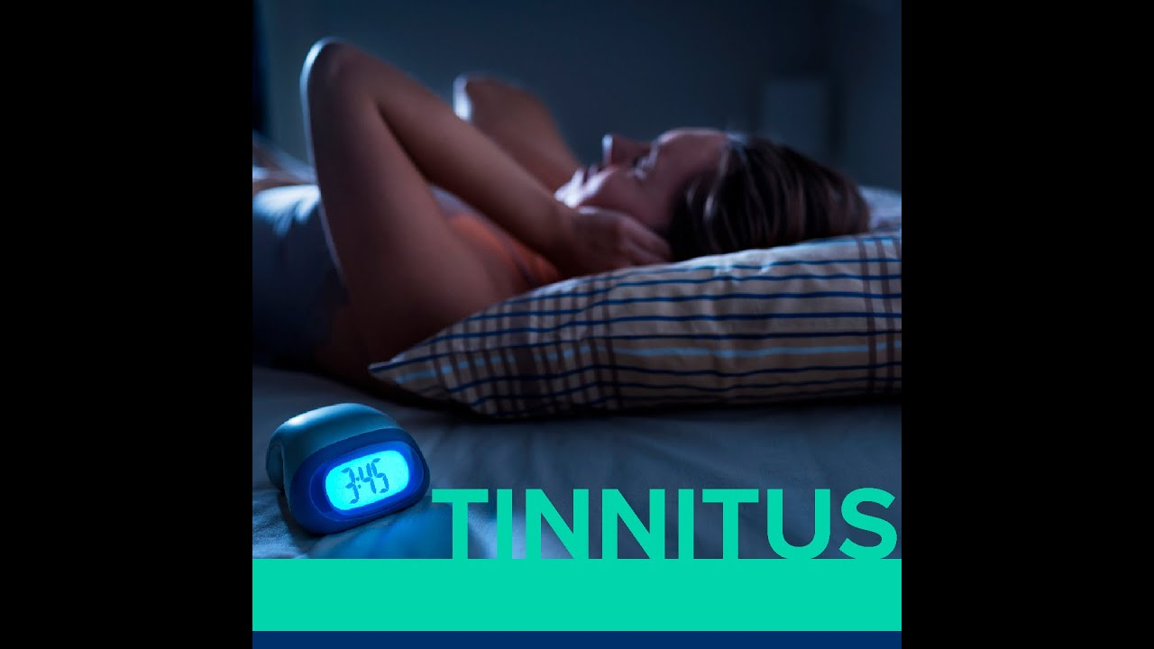 TINNITUS 🔔 Acúfenos 🔔 Zumbidos en los oídos 🦗