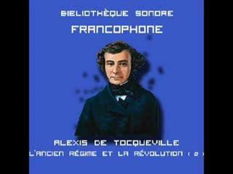 """Tocqueville """"L"""