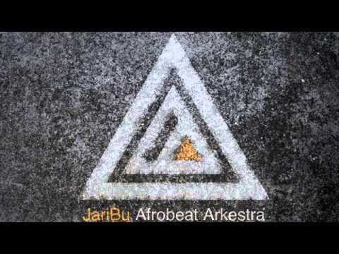 07 JariBu Afrobeat Arkestra - Unrevealed Truth [Tramp Records]