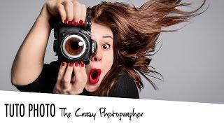 [ TUTO PHOTO n°3 ] SHOOTING PHOTO / TUTO PHOTOSHOP