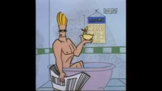 Johnny Bravo Rubber Ducky duck Funniest ever