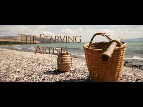 The Starving Artists - Trailer - A 168 Film Project