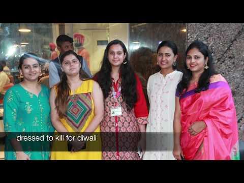 Infineon India- Diwali 2018 Celebrations