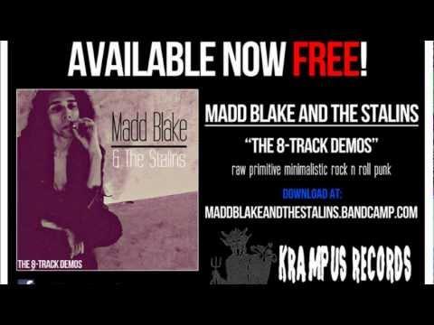 Madd Blake And The Stalins - Nazis Bombing USA