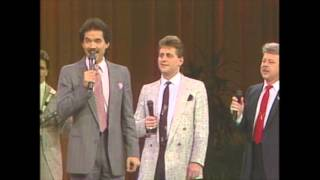 "Southern Gospel Classic - ""Shoutin' Ground"" - Gold City (1988)"