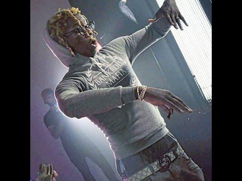 Young Thug | Dun Deal | Travis Scott | Gucci Mane | K Camp | Kevin Gates Type Beat @NickEBeats
