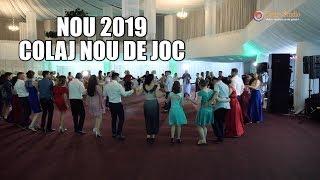 COLAJ NOU DE JOC 2019 - FORMATIA IULIAN DE LA VRANCEA (NUNTA VALCEA)