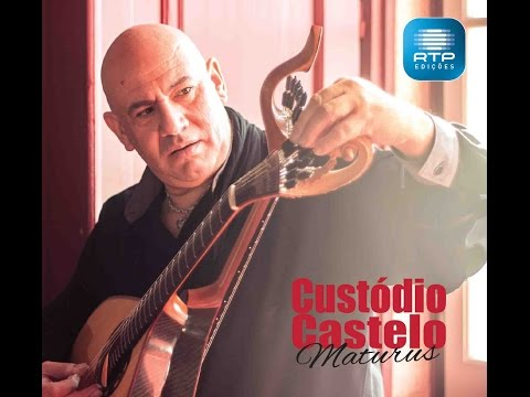 Custódio Castelo - Maturus (Full Album)