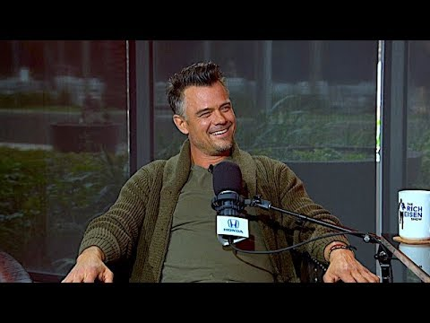 Emmy AwardWinning Actor Josh Duhamel Talks Vikings & More wRich Eisen InStudio  31318