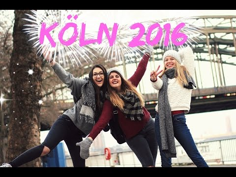 City Trip in Cologne 2016 // Christmas market
