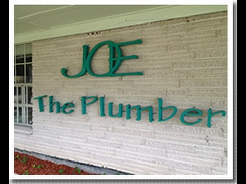 Joe The Plumber Cypress Tx Reviews Best In You