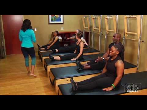 Pilates Please: Benefits of Exercising in Groups