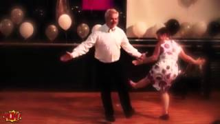 Интересное видео: сеть взорвал ролик с танцующими португальцами в возрасте