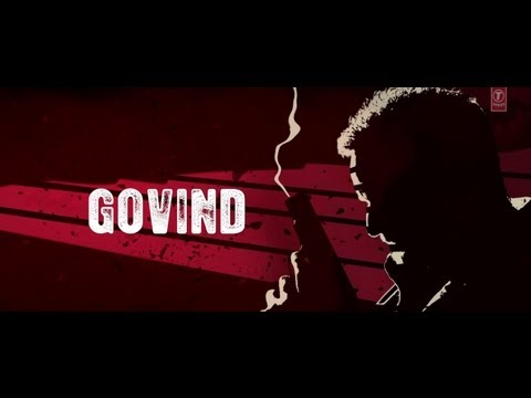 Govind Bolo Gopal Bolo Agent Vinod Song  Saif Ali Khan, Kareena Kapoor