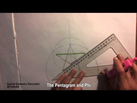 EpA047 The Pentagram & Phi