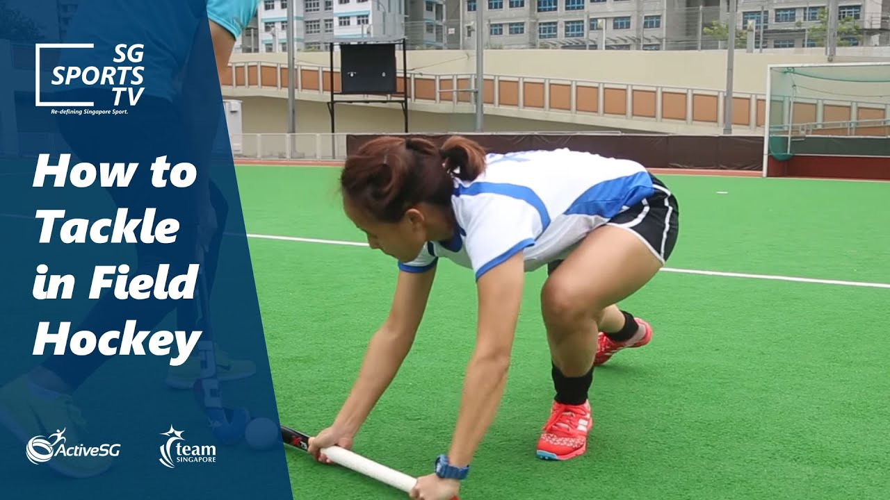 58557fc5c Hockey rules and regulations - ActiveSG