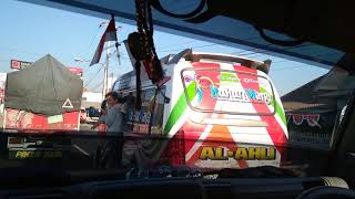 Download Video Balapan Elf Buhe Jaya (Satria17) vs Rukun Wargi (Al-Ahli) MP3 3GP MP4