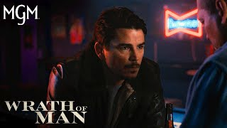 WRATH OF MAN | 'Something About H Isn't Right' Official Clip | MGM Studios