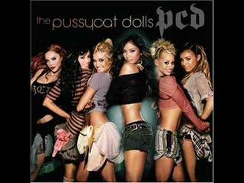 pussycatdolls - buttons