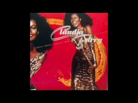 Claudja Barry - Boogie Woogie Dancin' Shoes (Chrysalis Records 1979)