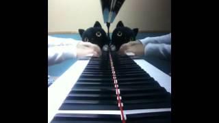 Piano-อยากรักไม่ต้องกลัวคำว่าเสียใจ
