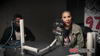 Tamar Braxton Talks Dating Life, Being Blindsided By Iylana, Family Secrets And More