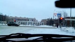 ДТП Юдина Архангельское 20 марта 2016 Северодвинск