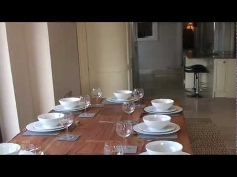 Haverstock self catering   Bridge of Allan self catering   Stirling wedding accommodation