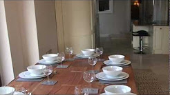 Haverstock self catering | Bridge of Allan self catering | Stirling wedding accommodation