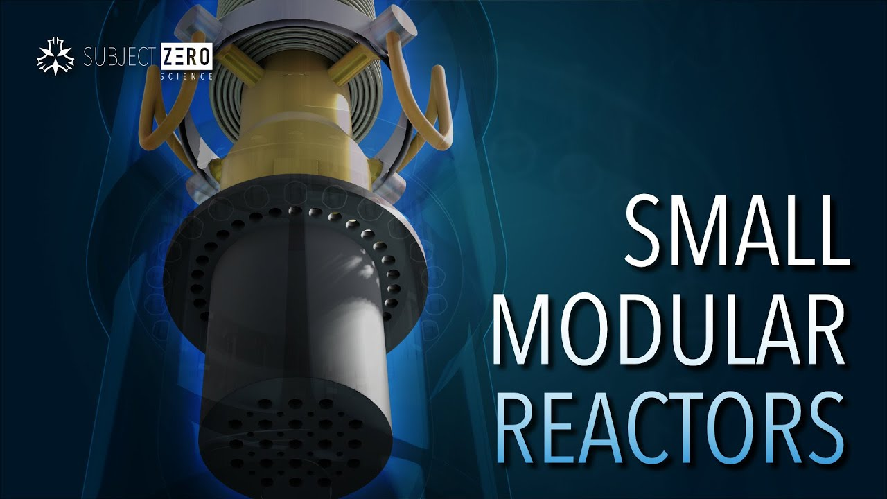 A Milestone for Small Modular Reactors (SMR 2020)