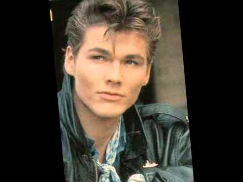 Morten Harket ( With You - With Me )