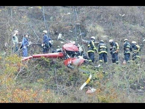 FULL DETIK-DETIK Proses Evakuasi Korban Helikopter Basarnas yang Jatuh di Dieng