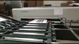 Video Wonderjet digital printer SINGLE PASS high speed machine 24A in LBH download MP3, 3GP, MP4, WEBM, AVI, FLV Oktober 2018