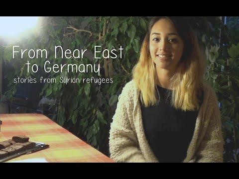 From Near East to Germany | التغريبة السورية