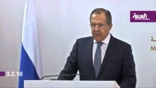المفاوضات السورية في حلقة مفرغة