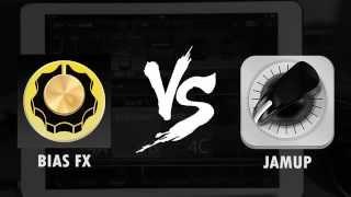 BIAS FX VS JAMUP