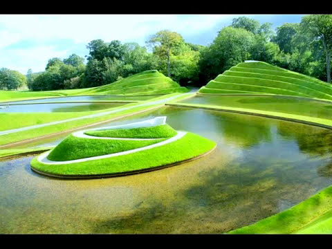 The Garden of Cosmic Speculation - Charles Jencks