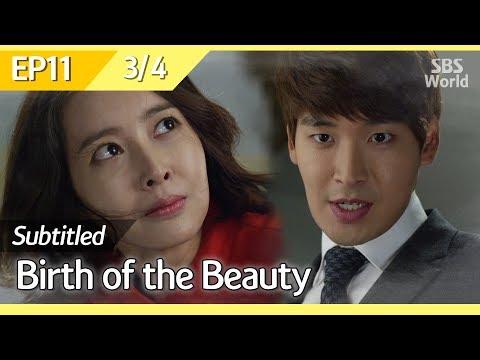[CC/FULL] Birth of the Beauty EP11 (3/4) | 미녀의탄생