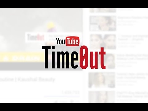 Miami Ad School: YouTube TimeOut - Skip the bully