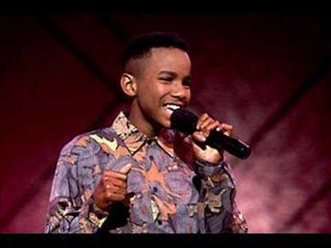 What Do I Say- Tevin Campbell