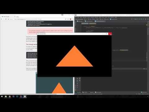 Let's Dev #2 - Cube Rendition