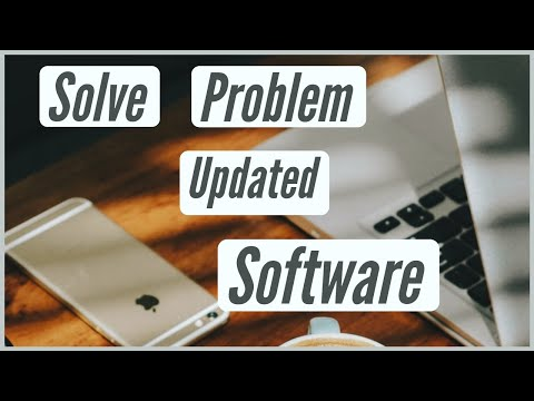 All IPhones Software Update With Mobile Data.                        ( Software Update Without WiFi)