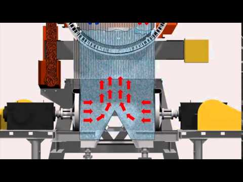 Download Eriez Wet, High-Intensity, Magnetic Separator (WHIMS)