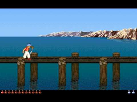 Prince Of Persia 2 Cheats [funny]