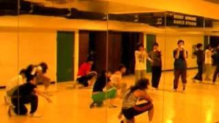 20090414小姬(Jill)Reggae Class@Merrymonarc
