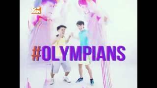 lan toa tinh than olympic cung yan