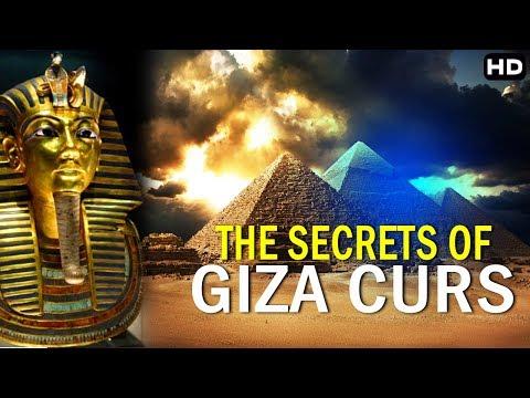 गिझा के पिरॅमीडके रहस्यसे और शाप से अब हटेगा पडदा | The Secrets Of Giza Curs