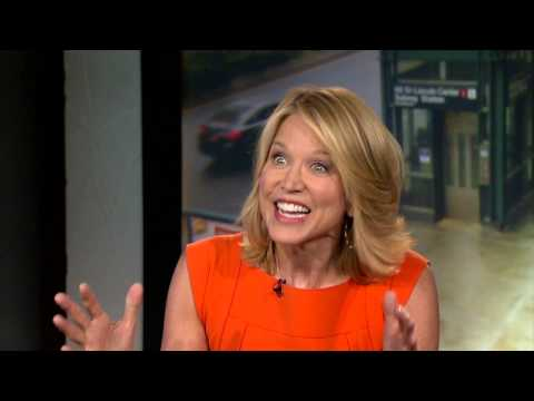 On the Case with Paula Zahn, Early Career Retrospective