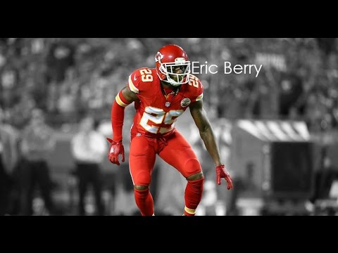 Eric Berry 2015 Highlights || The Cancer Survivor ||